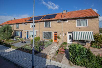 Gerbrandijlaan 9, Middelburg