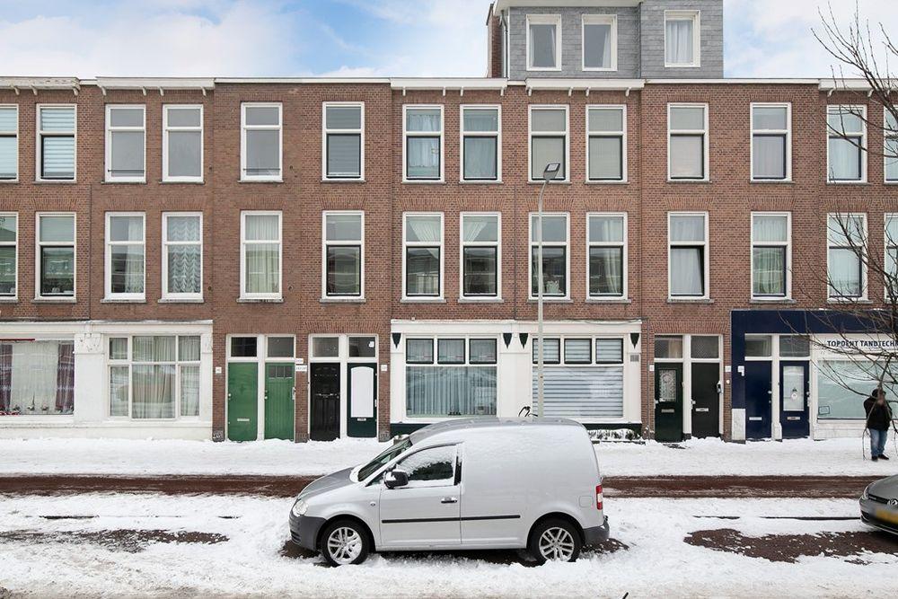 Rijswijkseweg 241, Den Haag