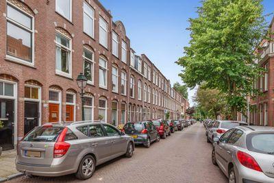 Van Loostraat 94, Den Haag