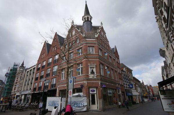 Huis huren in Breda - Bekijk 376 huurwoningen