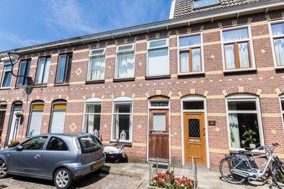 Kinheimstraat 22, Alkmaar