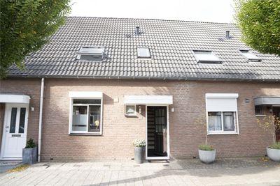 Diderica Mijnssenstraat 11, Breda