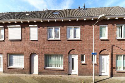 Boomgaardstraat 4, Roosendaal