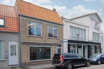 Brouwerijstraat, Oostburg