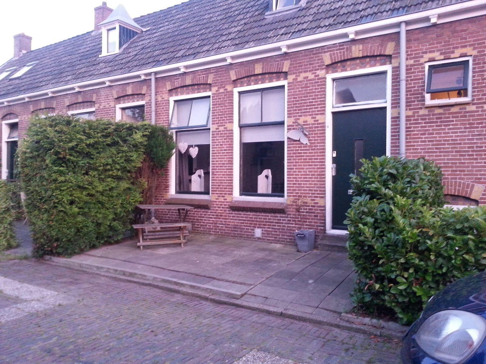 1e Oosterveldstraat 4, Grou