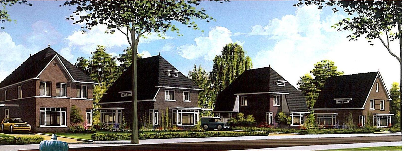 Dorpsstraat 46-a, Heino