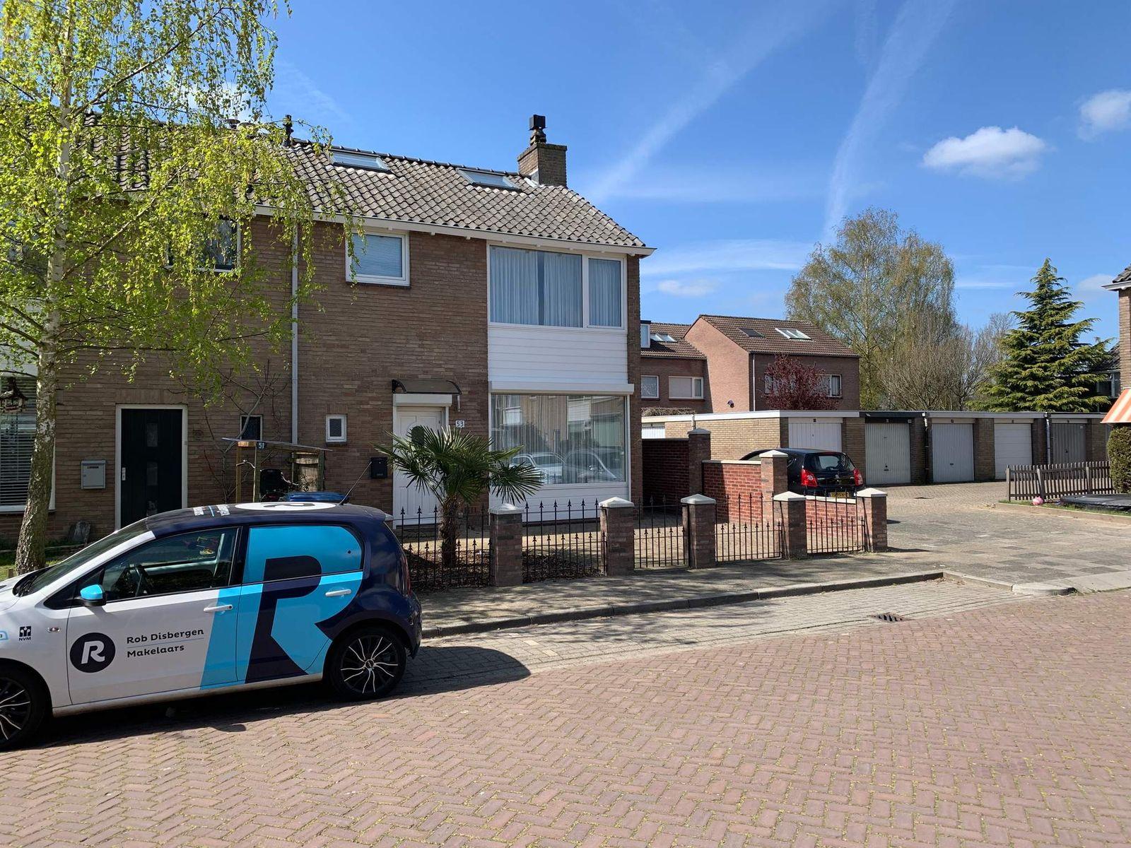 Csardasstraat 53, Nijmegen