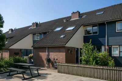 De Moesmate 283, Zutphen