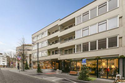 Raadhuisstraat 50, Heerlen