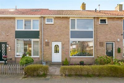 Wilhelminalaan 26, Monnickendam
