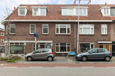 Albatrosstraat 18, Utrecht