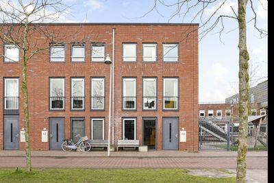 Kallameer 10, Woerden