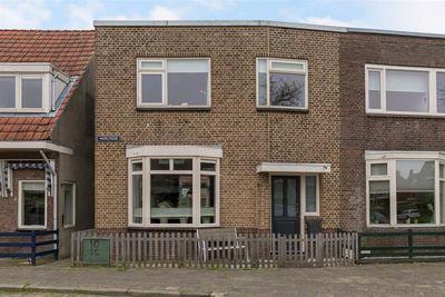 Merelplein 3, Leeuwarden