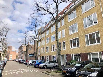 Stuyvesantstraat, Amsterdam