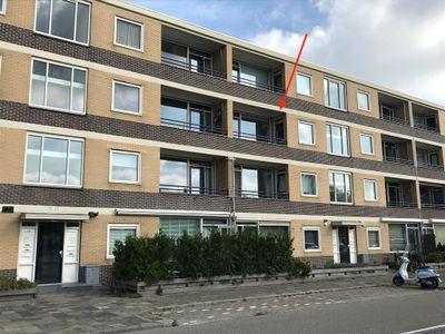 Thorbeckestraat 39, Alphen Aan Den Rijn