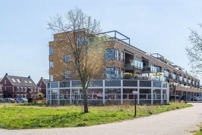 Middelhoeve, Nieuwegein