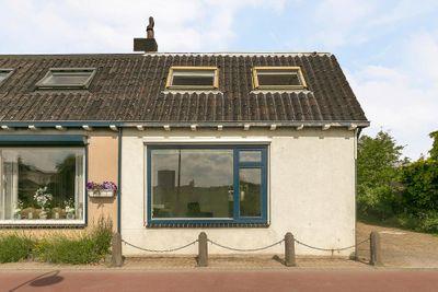Zegwaartseweg 156, Zoetermeer