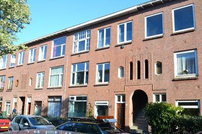 Ligusterstraat 78, Den Haag