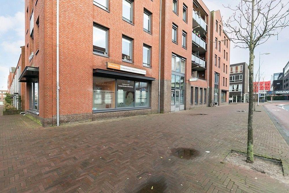 Groningerstraat, Amersfoort