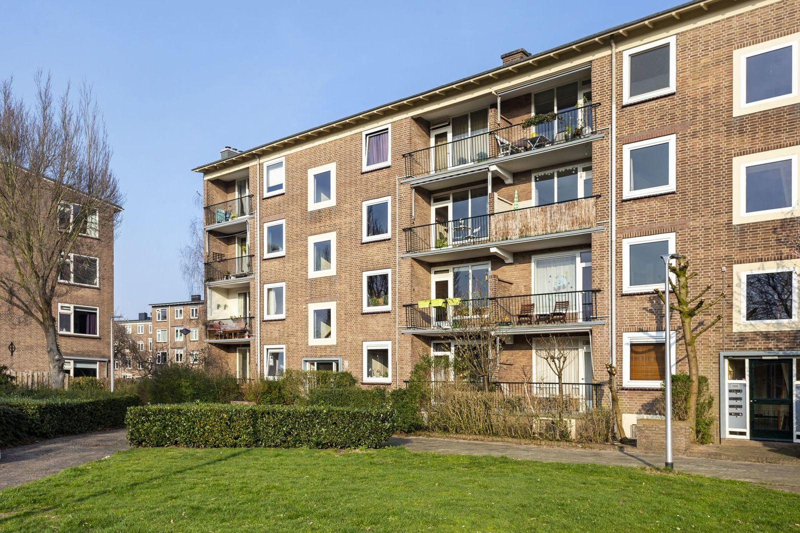Tijgerstraat 107, Nijmegen