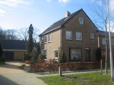 Rozenstraat 10, Wolvega