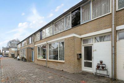 Lekstraat, Bergen op Zoom