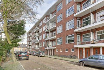 Trouringhstraat 303, Amsterdam