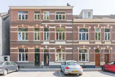 Antoon van Elenstraat 60, Maastricht