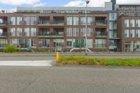 Weteringkade 4-A, Noordwijk