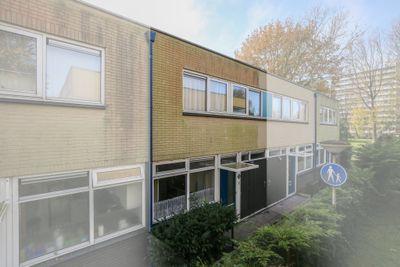 de Hooidollen 544, Leeuwarden
