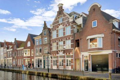 Luttik Oudorp 107, Alkmaar