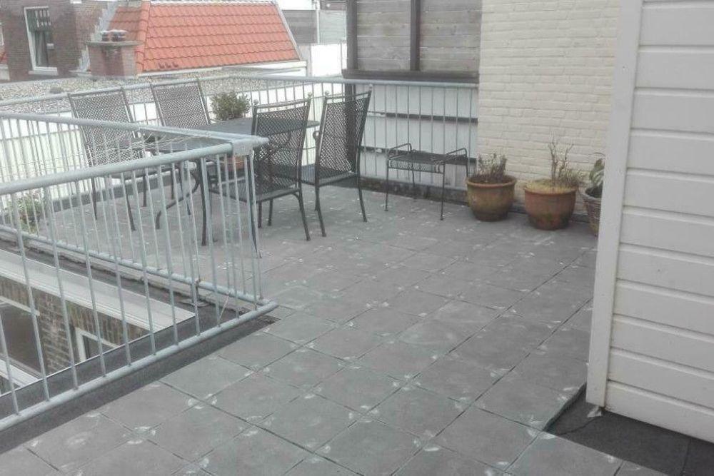 Van Brederodestraat, Den Haag