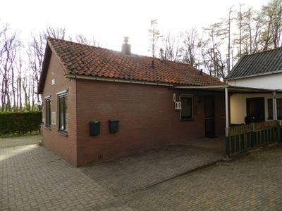 Miggelenbergweg, Hoenderloo
