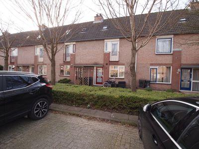 Etta Palmstraat, Hoofddorp