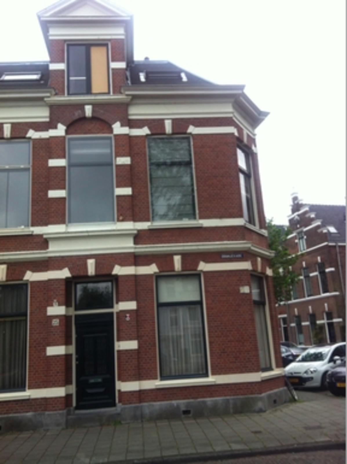 Alexanderstraat 15, Haarlem