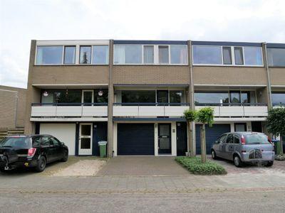 Tolhuis 6142, Nijmegen