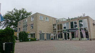Anklaarseweg, Apeldoorn