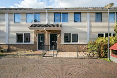 Wim Lagendaalpad 43, Rotterdam