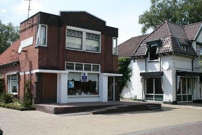 Schoolstraat 5, Vlagtwedde