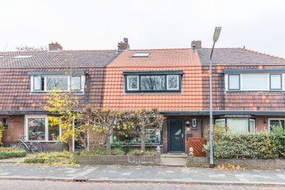 Professor Kochstraat 19, Hilversum