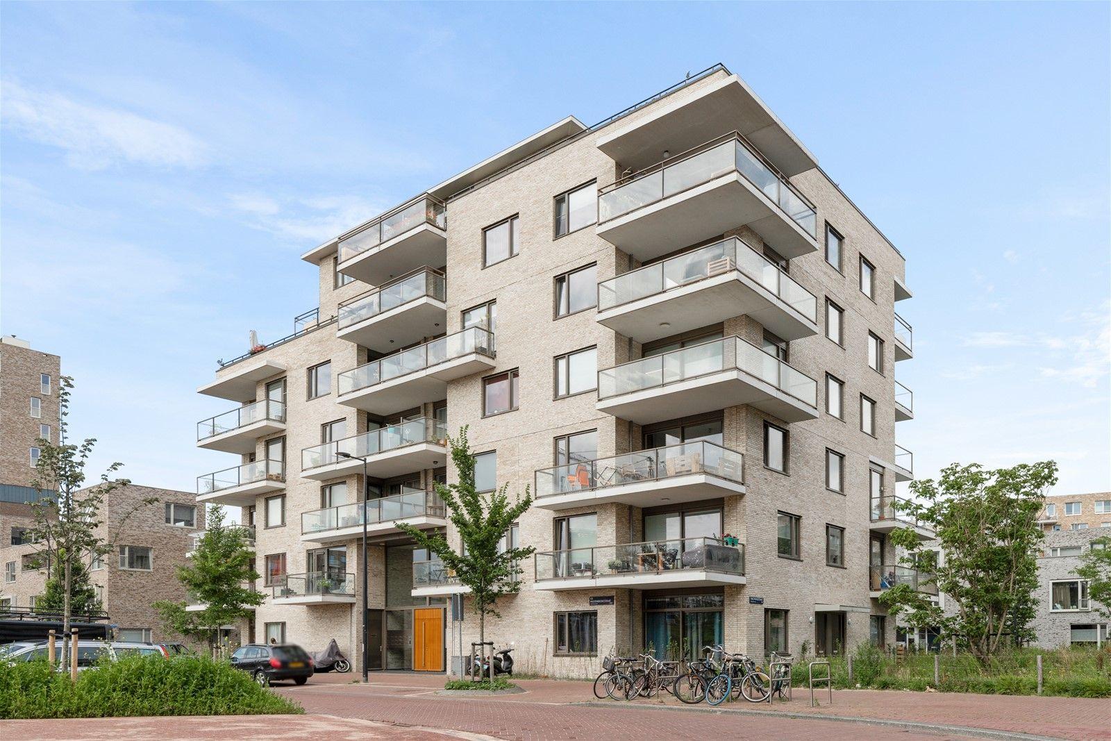 Rie Mastenbroekstraat 61, Amsterdam