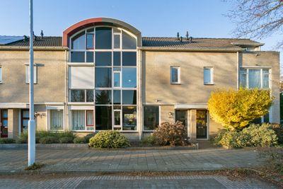 Van Doesburglaan 18, Wageningen