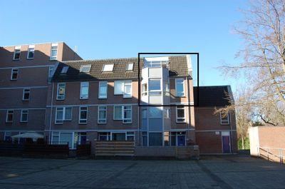 Roserije 78C, Maastricht