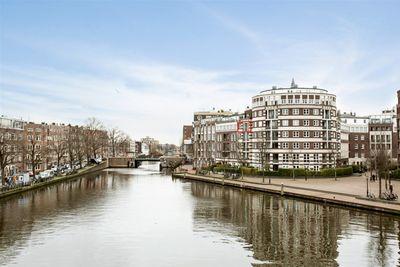 Van der Palmkade 189, Amsterdam