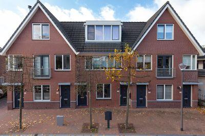 Dorpsstraat 77b, Zevenhuizen ZH
