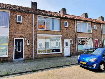 Hieronymusstraat 4, Tilburg