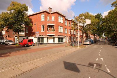 Oudemansstraat 421, Den Haag