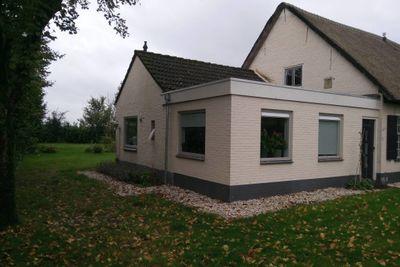 Wagenstraat, Wagenberg