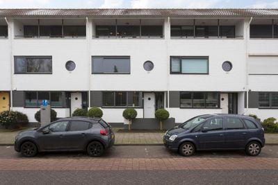 Margrietstraat 83, Waalwijk