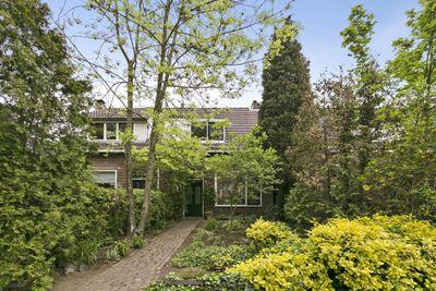 Nieuwe Mollenhutseweg 7, Nijmegen